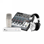Kit de sistemas de sonoritzación