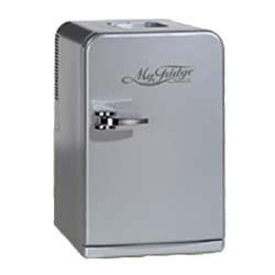 Mini nevera my fridgemf 15 waeco miliwatts electr nica - Neveras pequenas oficina ...
