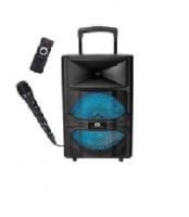 Sistemas sonorización, audio profesional e iluminación » Sistemas de sonido portátiles