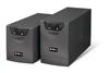 Sai Riello Net Dialog ND150 - El modelo ND150 de 900W es la solución para la protección de equipos de oficina o equipos industriales en entornos problematicos.
