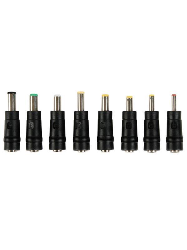 ALIMENTADOR CONMUTADO 15 - 24 VDC + USB 70W - Alimentación compacta conmutada universal - Salida: 15 a 24VDC + Salida USB 5V - 70W