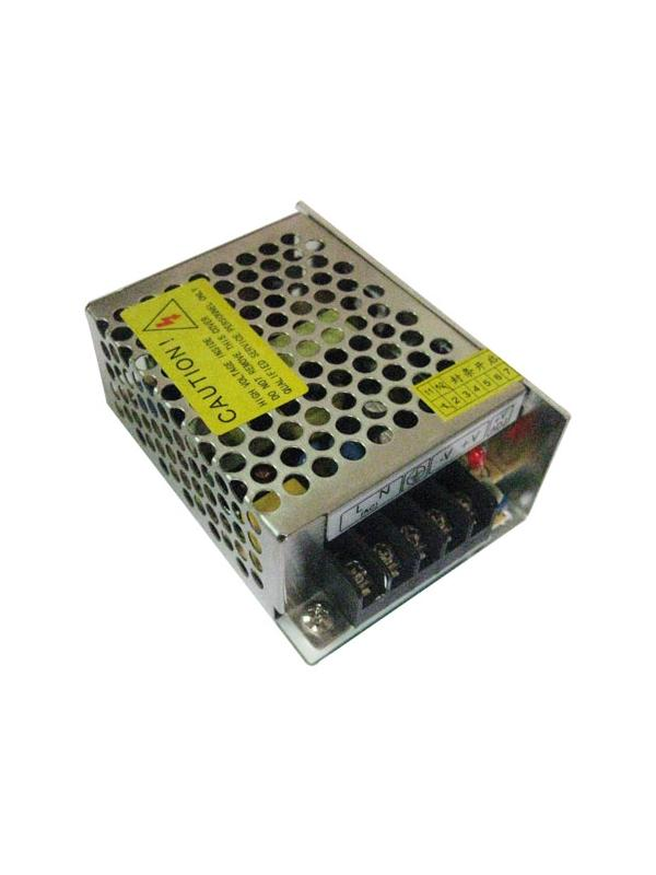 FUENTE AL. CONMUTADA INDUSTRIAL 5V 36W 7.2A - Fuente de alimentación industrial de 5V 36W (7.2A)