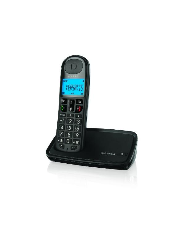 TELEFONO ALCATEL VERSATIS XL250 - ¡ El confort en formato XL !
