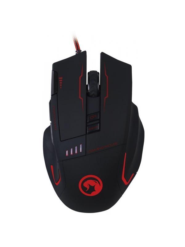 Ratón óptico de gaming G909H