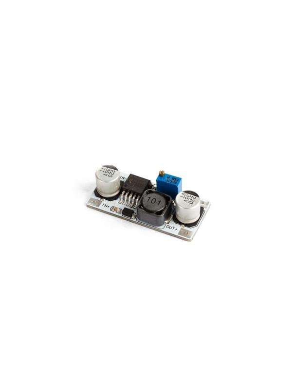 MÓDULO STEP DOWN DC-DC TENSIÓN REGULABLE LM2596S -