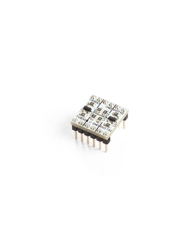MÓDULO CONVERTIDOR 3.3 V / 5 V TTL LOGIC LEVEL