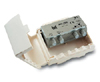 Amplificador Alcad AM266 - Amplificador de mastil con entradas de :  ( I +II+III ) + UHF