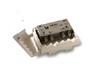 Amplificador Alcad AM366 - Amplificador de mastil con entradas de : ( I +II+III ) + UHF + UHF