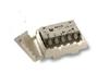 Amplificador Alcad AM407 - Amplificador de mastil con entradas de : ( I+FM)+BIII + UHF + UHF
