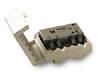 Amplificador Alcad AM200 - Amplificador de mastil con entradas de : BIII  + UHF