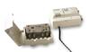 Kit amplificador + alimentador Alcad BO306 - Amplificador de mastil con entradas de : ( I +II+III ) + UHF + UHF, con alimentador AL102 24Vcc