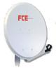 Antena parabolica FTE de 80 cm - Antena de buena calidad