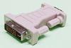Conversor DVI24+5 M- VGA HDB15 M - Conversor DVI24+5 M- VGA HDB15 M
