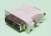 Conversor DVI24+5 M- VGA HDB15 H - Conversor DVI24+5 M- VGA HDB15 H