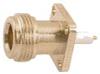 Base chasis N cuadrada - Base chasis N cuadrada sugeción con 4 tornillos