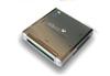 Lector /editor de multitarjetas - Lector/editor multitarjetas USB 2.0, 21 tipos de tarjetas.