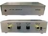 Conversor coaxial digital a fibra optica - CVS 2024  Conversor Fibra óptica a señal digital coaxial