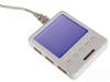 HUB 4 PUERTOS USB 2.0 - MINI HUB USB 2.0, 1 x MACHO A 4 x USB-A HEMBRA