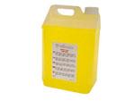 Liquido generador de humo VDLSL5 - Líquido de humo estándar. 5 litros