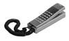 Teléfono Spiker S1011 - Teléfono de sobremesa tipo gondola sencillo con 1 memoria directa