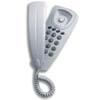 Teléfono Spiker T71 - Sencillo teléfono de pared o sobremesa