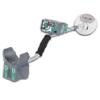 Detector de metales profesional CS990 - Detector de metales profesional para principiantes.