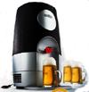 Enfriador de barriles de cerveza D50 - Si hablamos sobre marcas favoritas de cerveza los gustos dictan y las opiniones difieren, pero hay un punto en el cual los amantes de la cerveza coinciden totalmente: ¡cerveza recién tirada del barril bien frío!