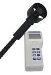 Anemómetro CHY-361 - Térmo-Anemómetro profesional.