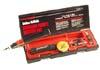Kit soldador a gas Portasol Profesional y accesorios - Estuche muy práctico con el soldador a gas y una gama de puntas y accesorios.