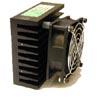 Sistema enfriador termoeléctrico - Con este pequeño sistema enfriador podrá refrigerar cualquier zona, para aplicaciones electrónicas o para fabricar su propia nevera a medida.