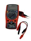 Multímetro UT-50A - Multímetro con todas las funciones básicas.
