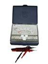 Multímetro ICE 680R - Multímetro analógico.